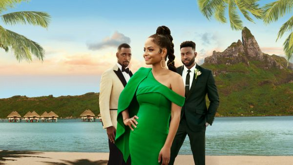lamour complexe netflix 600x338 - L'amour complexe : une comédie romantique produite par Alicia Keys, à voir dès à présent sur Netflix