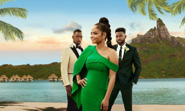 L'amour complexe : une comédie romantique produite par Alicia Keys, à voir dès à présent sur Netflix