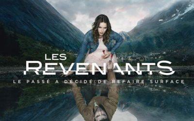 Les revenants : la série fantastique est-elle disponible sur Netflix ?