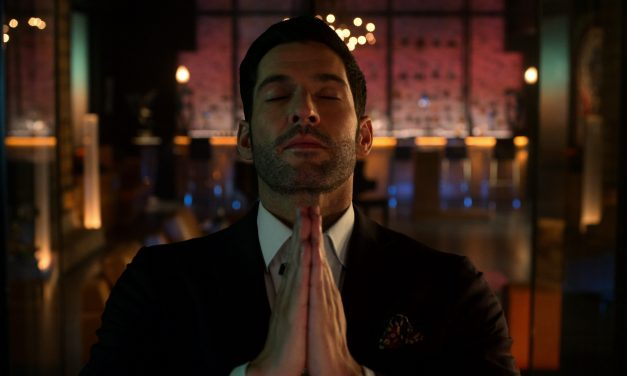 Lucifer : on connait déjà la date de sortie de l'ultime saison 6 !