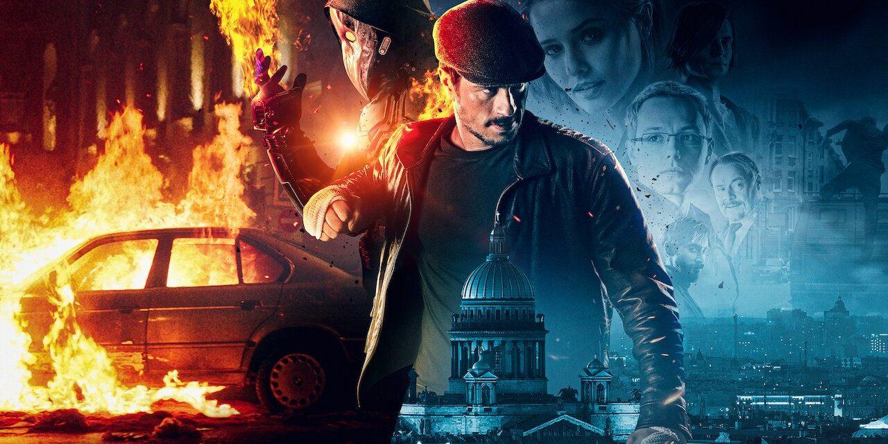 Major Grom : c'est quoi ce film de super-héros russe disponible sur Netflix ?  [Avis]