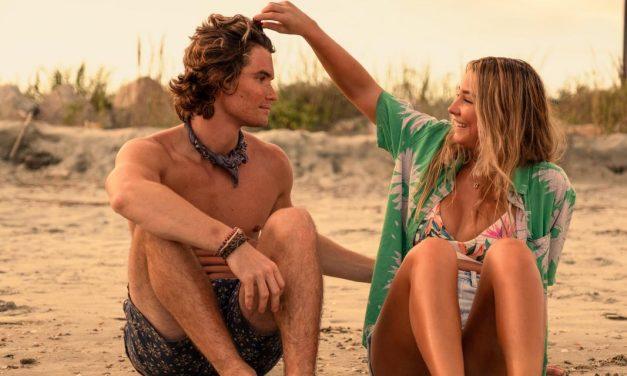 Outerbanks, L'amour complexe, Le dernier mercenaire : quelles sont les nouveautés Netflix de la semaine (du 26 au 31 juillet)?