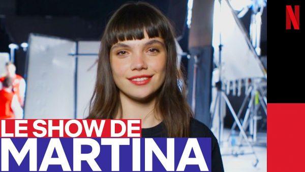suivez martina cariddi dans les coulisses delite saison 4 netflix france youtube thumbnail 600x338 - Élite