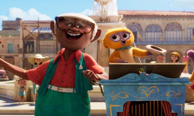Vivo : une comédie musicale animée à découvrir dès à présent  sur Netflix