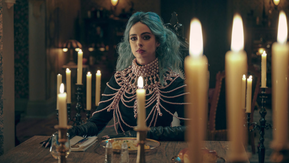 Les pages de l'angoisse [Nightbooks] : un film d'horreur pour enfants avec Krysten Ritter en septembre sur Netflix