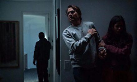 L'intrusion : Netflix dévoile la bande annonce de son prochain thriller disponible en septembre