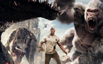 Rampage, hors de contrôle : c'est quoi ce film d'action disponible en ce moemnt sur Netflix ?