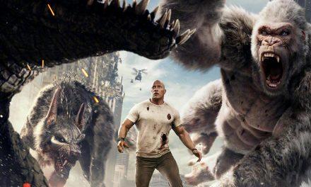 Rampage : hors de contrôle : c'est quoi ce film d'action disponible en ce moment sur Netflix ?