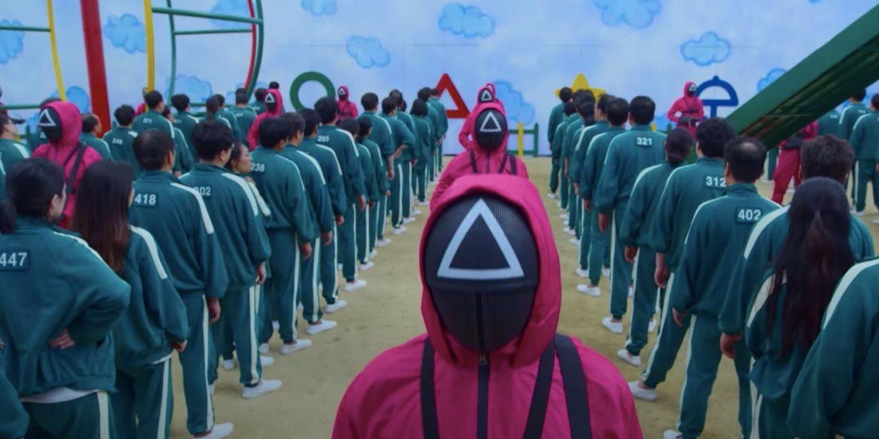 Squid Game : jeu mortel pour ce K-drama dans la veine d'Alice in Borderland (En septembre sur Netflix)