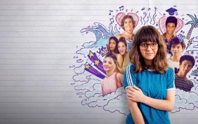 Confessions d'une fille invisible : le teen movie brésilien arrive en septembre sur Netflix !