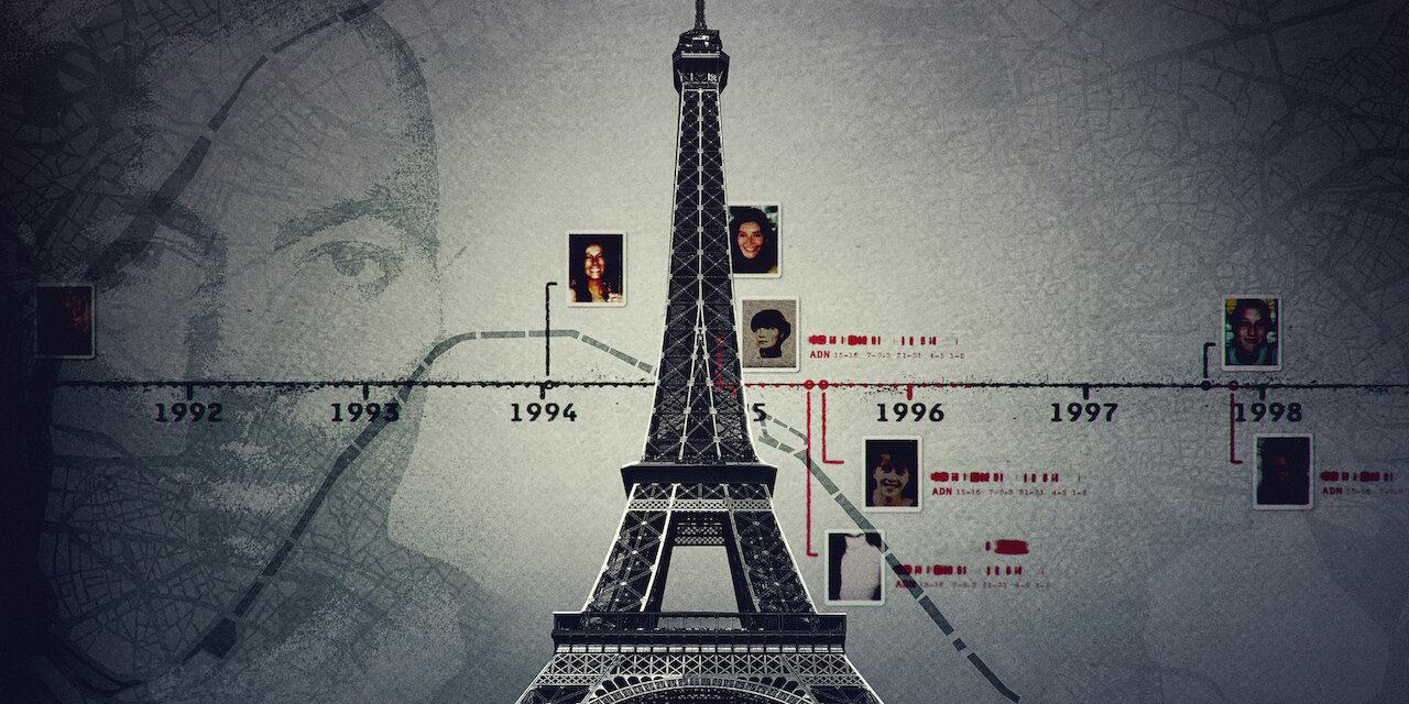 """Les femmes et l'assassin : retour sur la traque """"au féminin"""" de Guy Georges sur Netflix"""