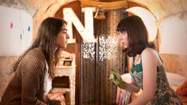 luna park netflix 600x338 - Luna Park : Netflix révèle la bande annonce de sa prochaine série italienne (disponible en septembre)