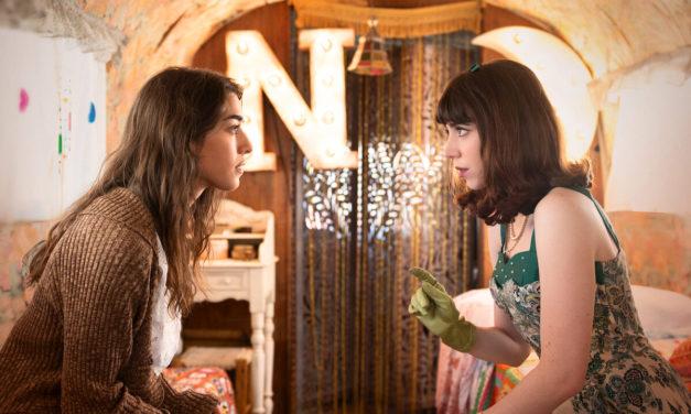 Luna Park : Netflix révèle la bande annonce de sa prochaine série italienne (disponible en septembre)