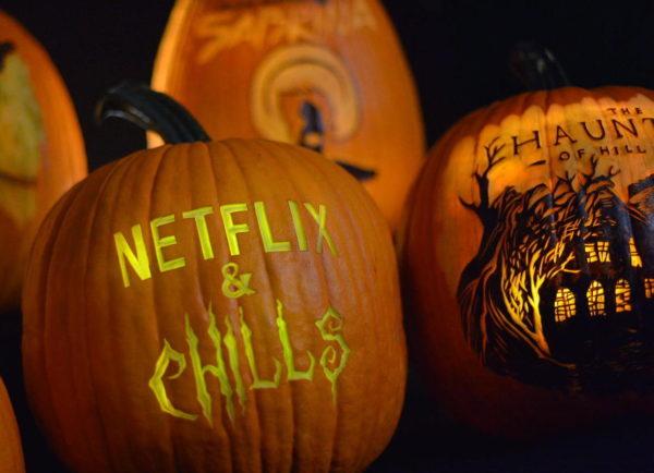 netflix chills 600x434 - Netflix and Chills : ce que Netflix vous réserve pour Halloween (Sorties Septembre et octobre 2021)