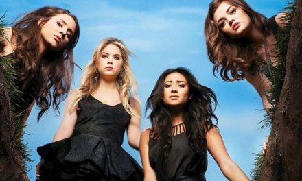 Pretty Little Liars : faites vite, la série quittera le catalogue Netflix le 30 septembre