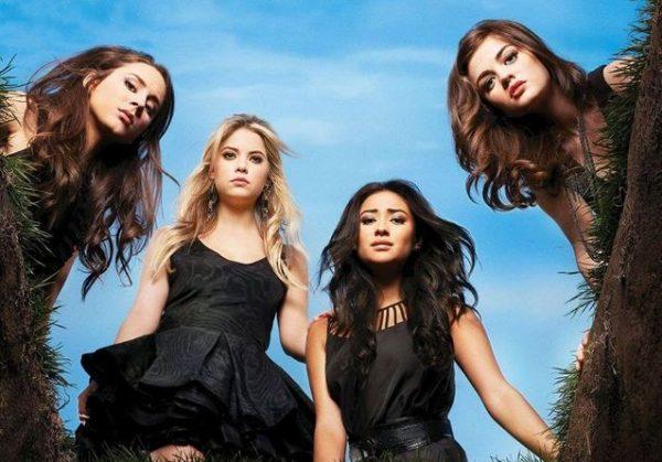 pretty little liars netflix 600x419 - Pretty Little Liars : faites vite, la série quitte Netflix le 30 septembre 2021
