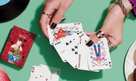 Sex Education (saison 3) : Netflix va offrir des jeux de cartes gratuits pour se jouer de tous les tabous