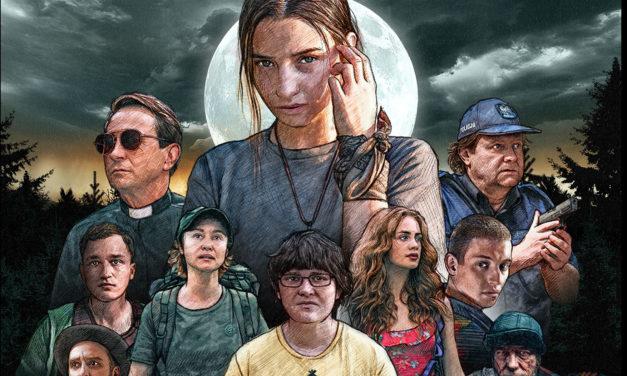 """""""Nobody sleeps in the wood tonight"""" revient pour un chapitre 2 en octobre sur Netflix"""