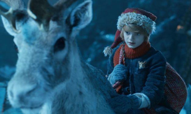 A Boy called Christmas : le film de Noël se dévoile dans une bande annonce féerique (en novembre sur Netflix)
