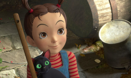 Aya et la sorcière : le nouveau film Ghibli passera directement par la case Netflix (en novembre 2021)