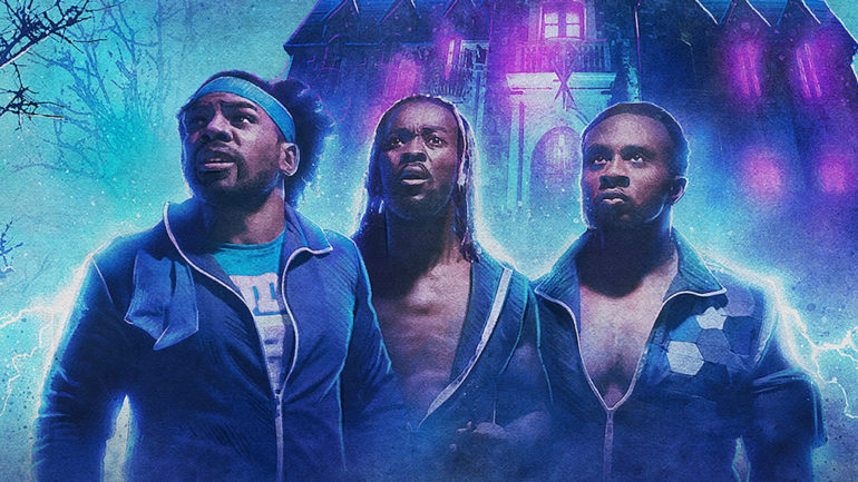"""Escape the Undertaker : Netflix sort le grand jeu """"interactif"""" pour Halloween avec la WWE"""