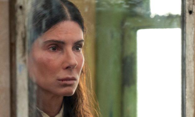 """Netflix dévoile la bande annonce d'Impardonnable portée par une """"Sandra Bullock"""" exténuée"""
