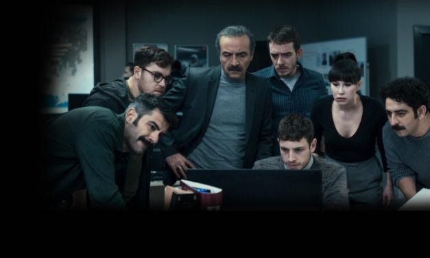 La rancune (Kin) : le nouveau thriller truc avec Yilmaz Erdogan est disponible sur Netflix