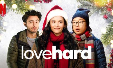 Love Hard : la romcom de Noël avec Darren Barnet et Nina Dobrev sortira le 5 novembre sur Netflix