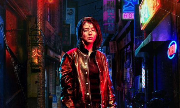 My Name : après Squid Game les internautes s'emballent au sujet de cette nouvelle série coréenne (Avis)