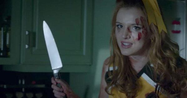 slasher the babysitter netflix 600x315 - 10 slashers à voir sur Netflix pour Halloween [Sélection films et séries d'horreur]